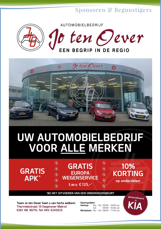 Jo-ten-Oever